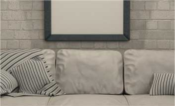 Textured Paint Finishes - Commercial Painter   Interior Decorator Perth